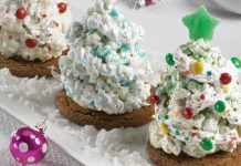 holiday treats recipe