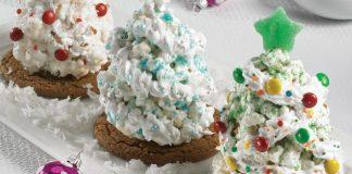holiday treats recipe