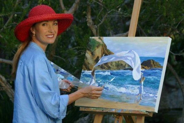Jane Seymour Exhibit @ Chasen Galleries | Sarasota | Florida | United States
