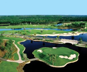 Hammock Beach Resort Golf