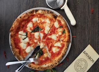 Bavaro's Pizza Napoletana & Pastaria
