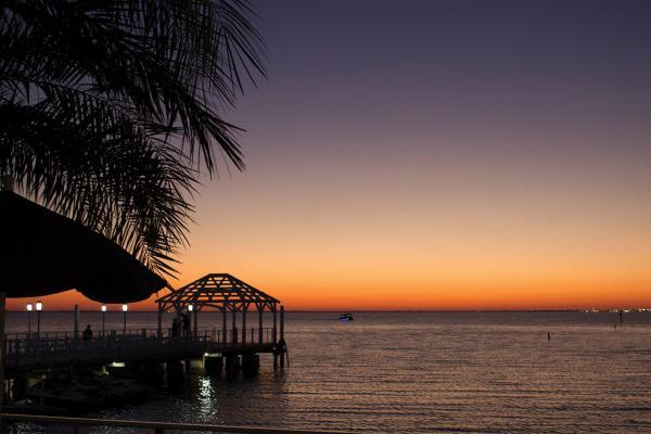 Beach Bar & Restaurant Tampa
