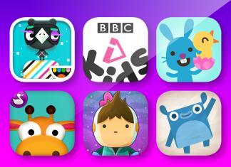 top children's apps