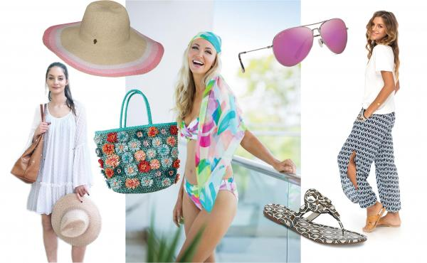 Tampa Bay Metro resort wear style feature