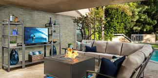Outdoor Home Design Trends