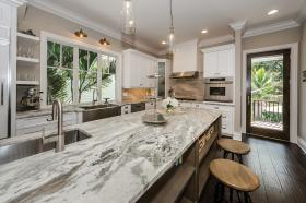 Custom Designed Home in Sunset Park