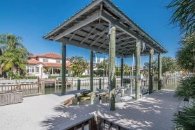 Tampa Bay Metro - Davis Islands Home For Sale