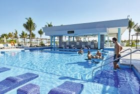 Mexico's Family Friendly All Inclusive Resort Experience - Hotel Riu Dunamar