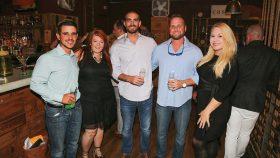 METROMixer held at Cask Social Kitchen