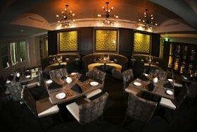 Birch & Vine Restaurant