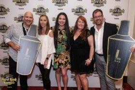 METROmixer at the Seminole Hard Rock Hotel & Casino Tampa