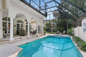Beach Park property in South Tampa