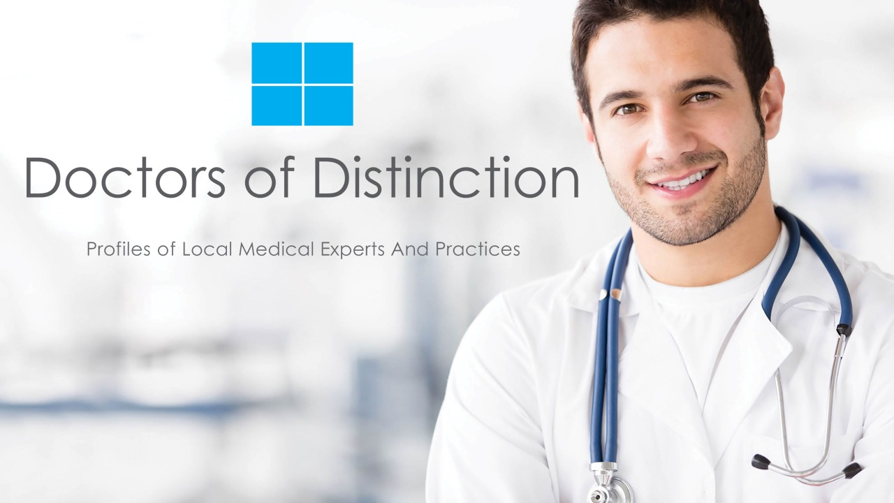 Doctors of Distinction