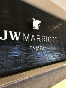 JW Marriott Tampa