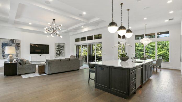 Steven Anthony Luxury Homes