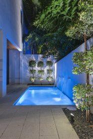 Rob Bowen Home - Pool