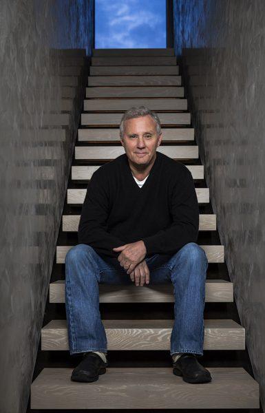 Ian Schrager