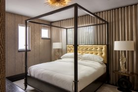 Rob Bowen Residence - Guest Bedroom