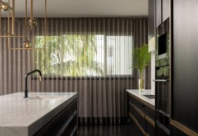 Rob Bowen Residence - Kitchen