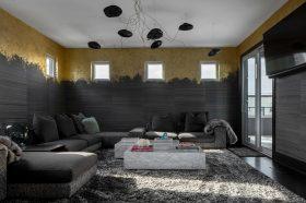 Rob Bowen Residence - Lounge