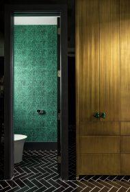 Master Bathroom - Cabinetry